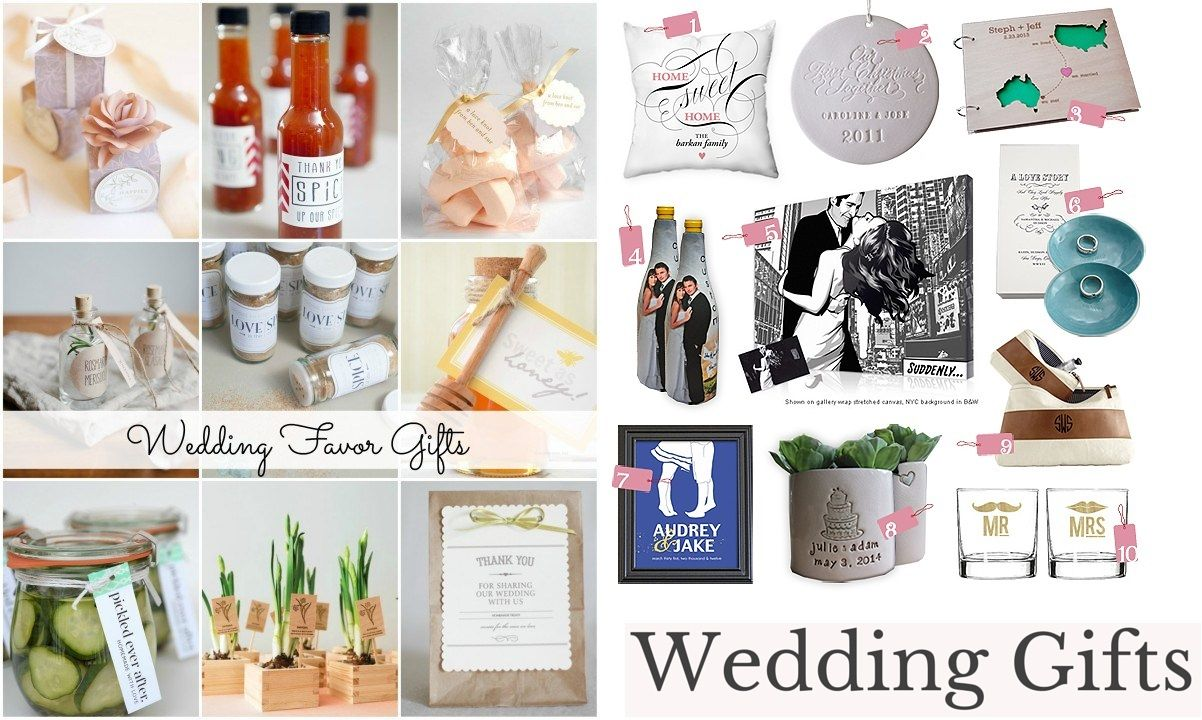 Tradition Of Giving Wedding Gifts Bridal Party Gifts And Wedding