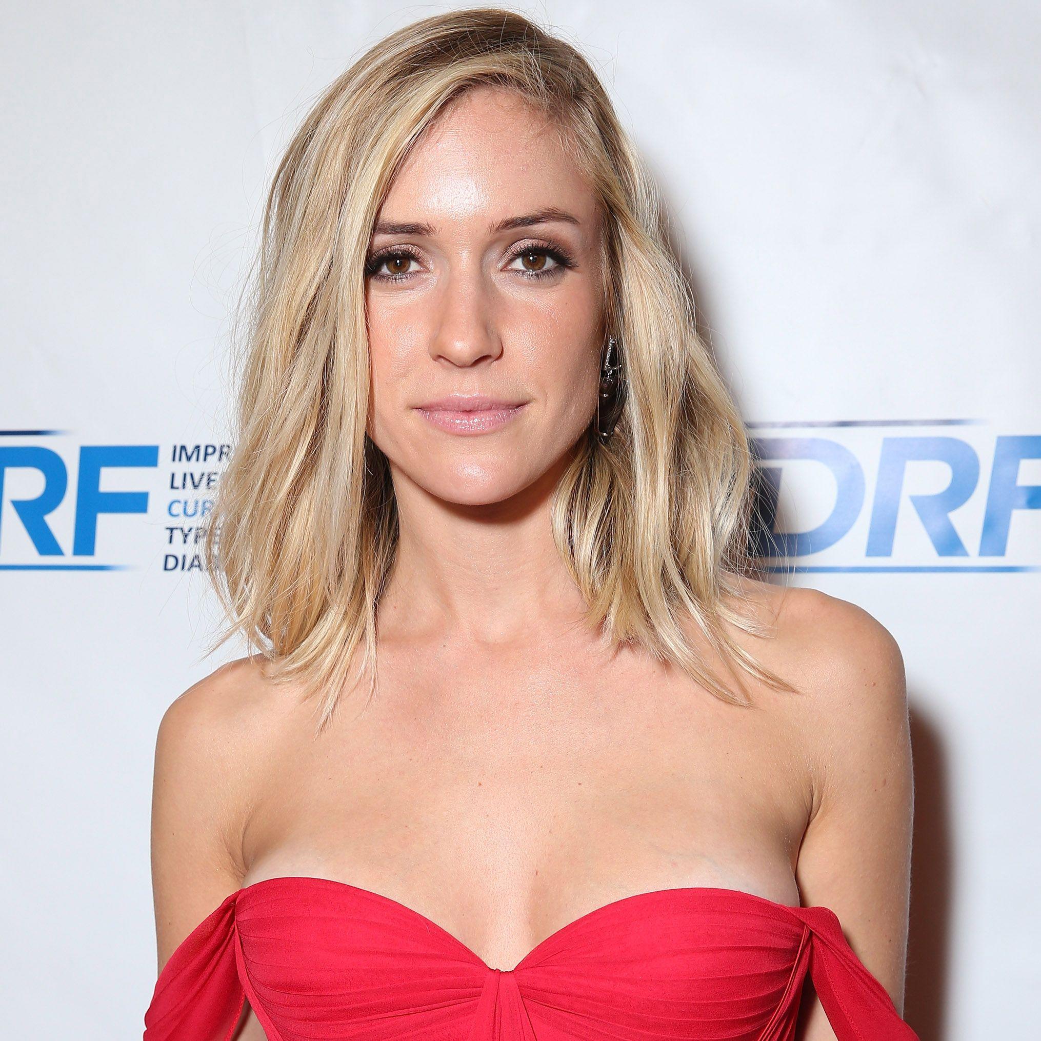 Leaked Nina Kristin nude photos 2019