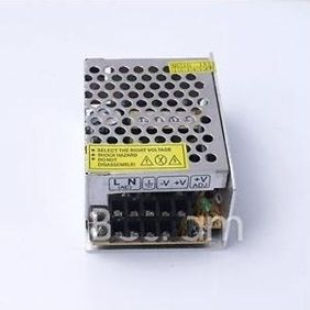 Professional Power Supply 110V 220VAC Input and 5VDC 5A High Current