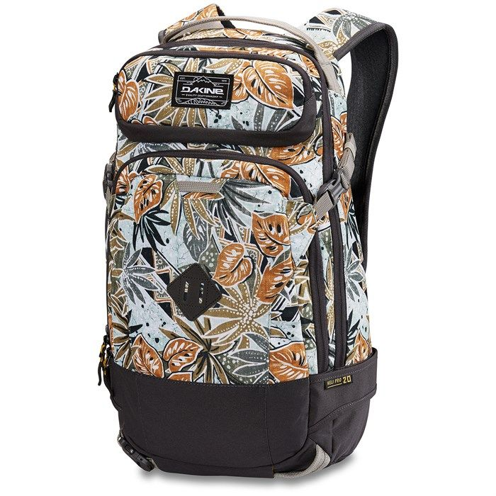 7575a876902fe Dakine Heli Pro 20L Backpack