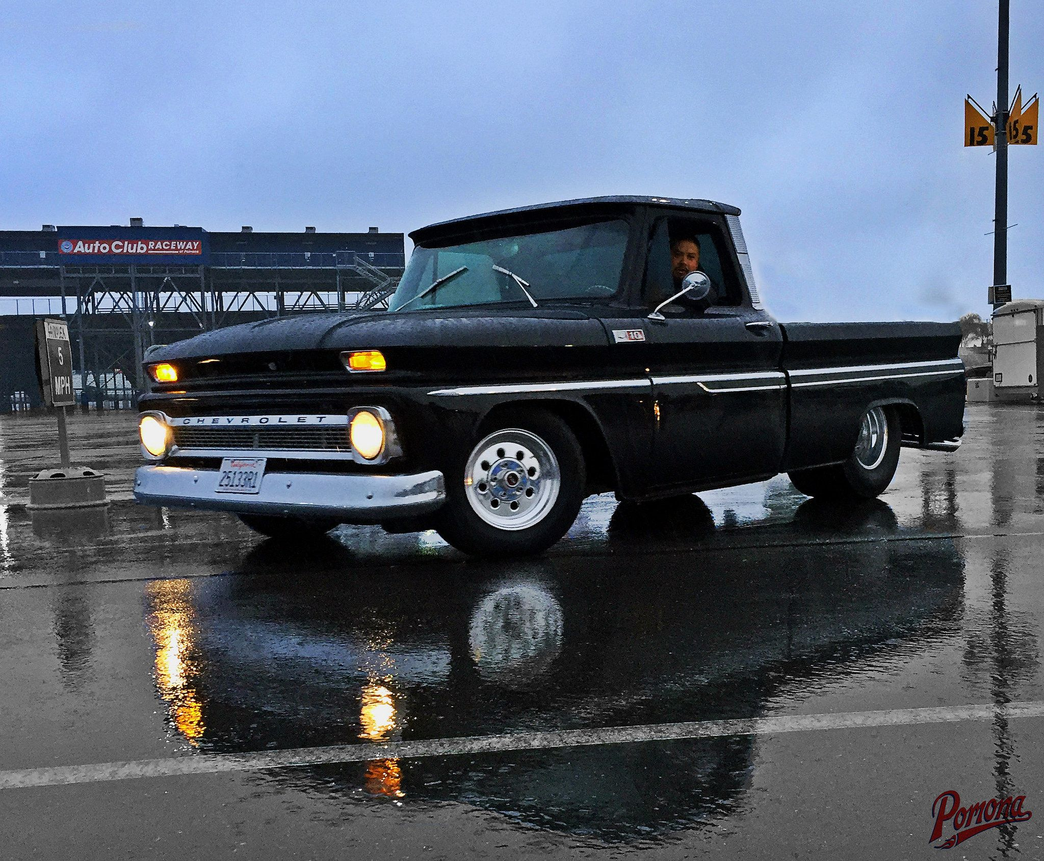 1978 chevy stepside truck lifted 1978 chevy 7 500 aurora - 1965 Chevy Truck Rain Or Shine