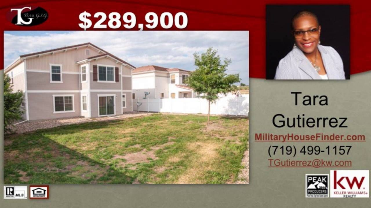 http://ift.tt/2aN0Blh 4 bed 1.5 bath Real Estate in Cumberland Green For Information on this Cumberland Green Community  call Tara Gutierrez at (719) 499-1157. Cumberland Green is pure Colorado from its attractive views of Pikes Peak and the Front Range  to rolling hills  recreation parks and trails  and history of agriculture. Cumberland Green boasts the charming aspects of country living with the urban amenities of great restaurants and stores. Located along I-25 and Fountain Creek…
