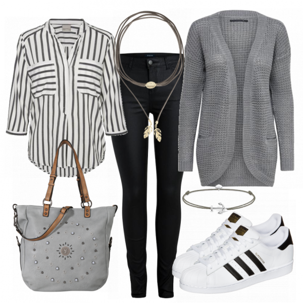 Fini Outfit - Freizeit Outfits bei FrauenOutfits.de