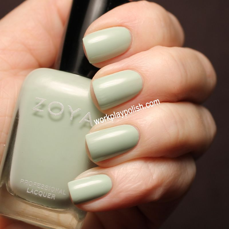 Zoya Spring 2013 Collection - Lovely (and Lovelier) | Pretty 2 ME ...