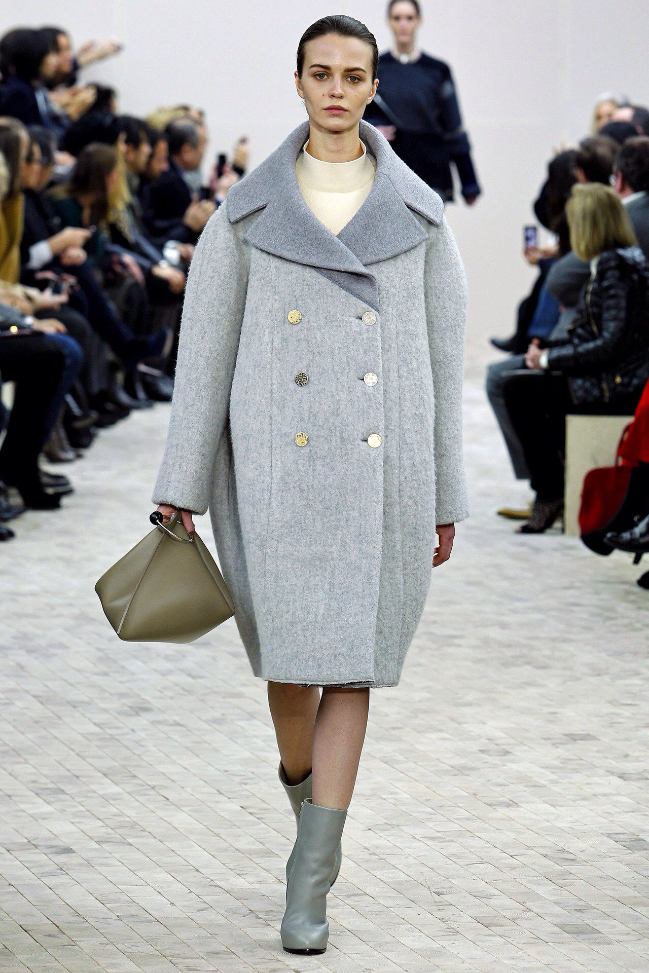 photo Fall 2013 Trend: OversizeCoats