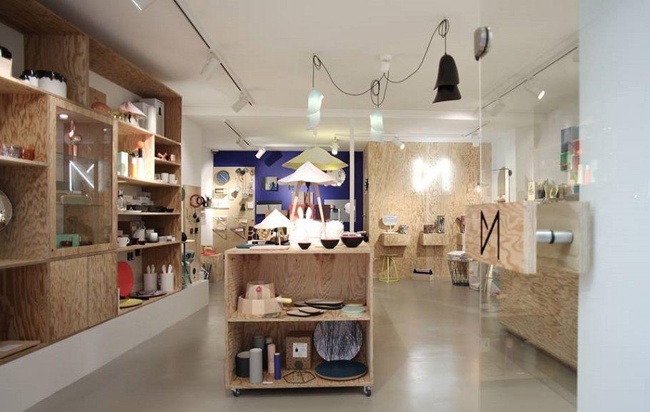Boutique Design trop chouette: SAINT MARKET --- 1 rue du Château Nantes ---