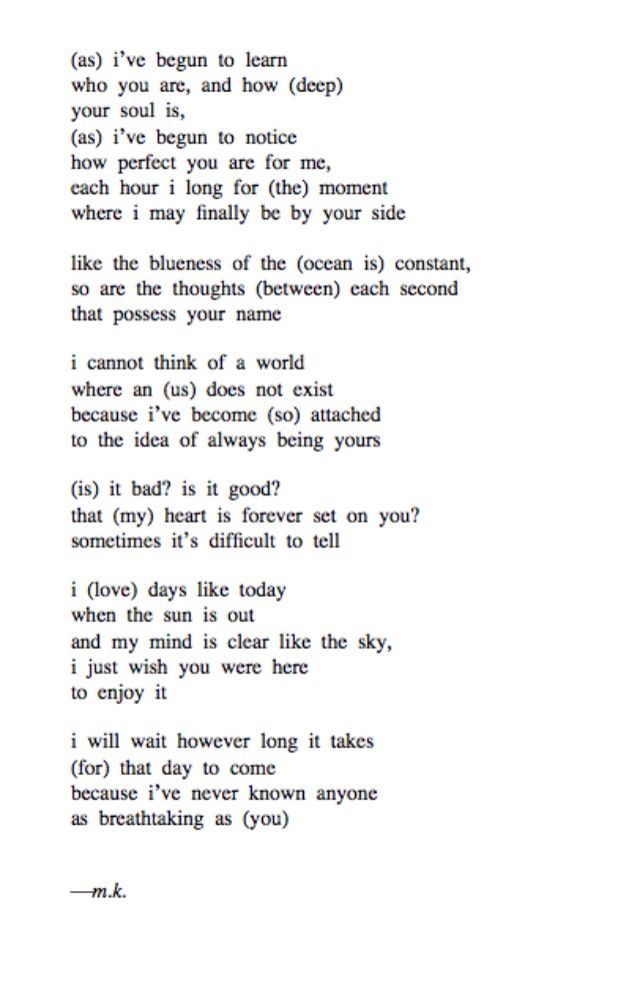 Long Funny Poems 5