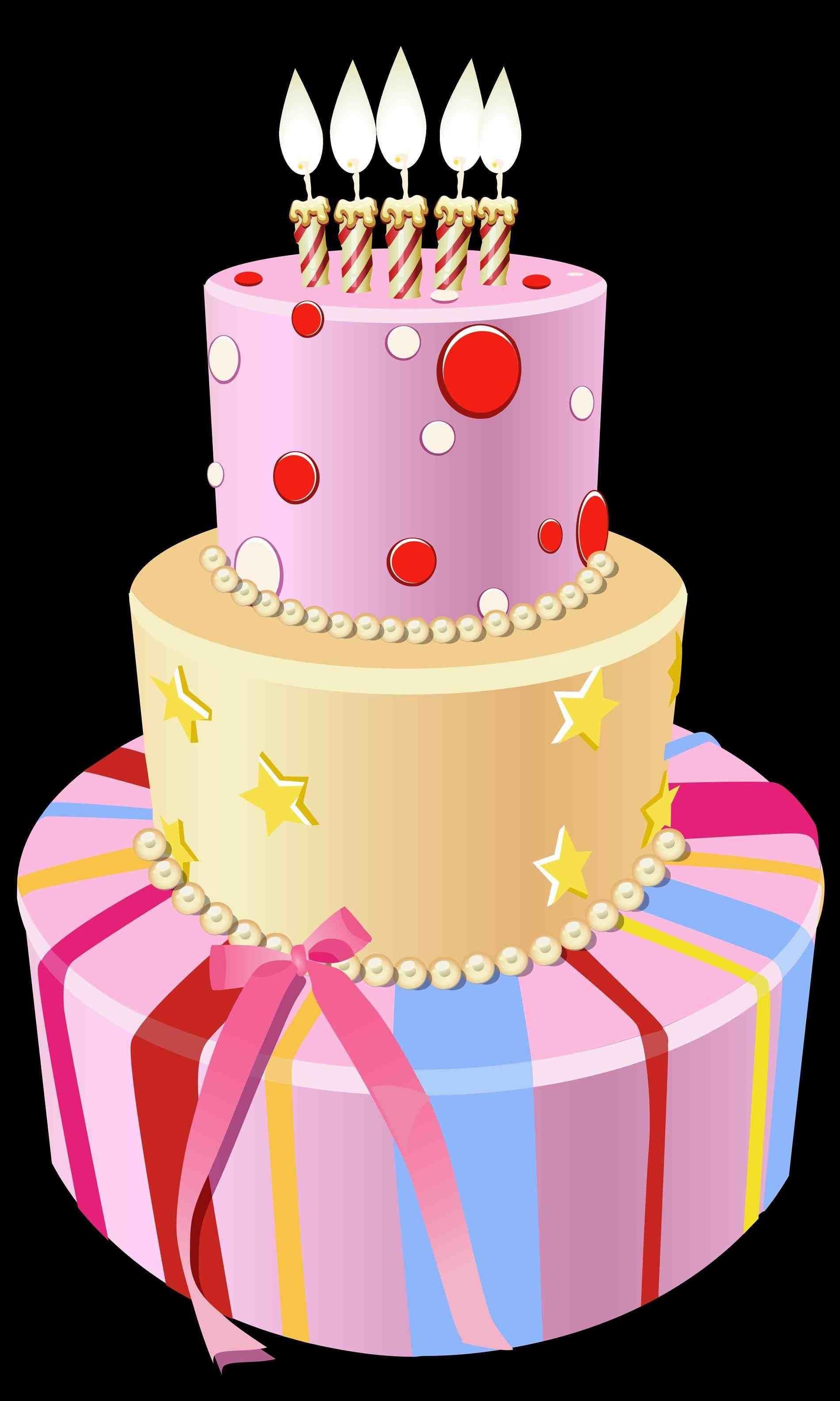 pink wedding cake clipart   Weddings   Pinterest   Wedding cake ...