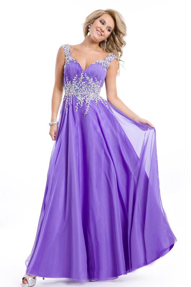 hitapr.net purple prom dresses (25) #purpledresses | woman clothes ...