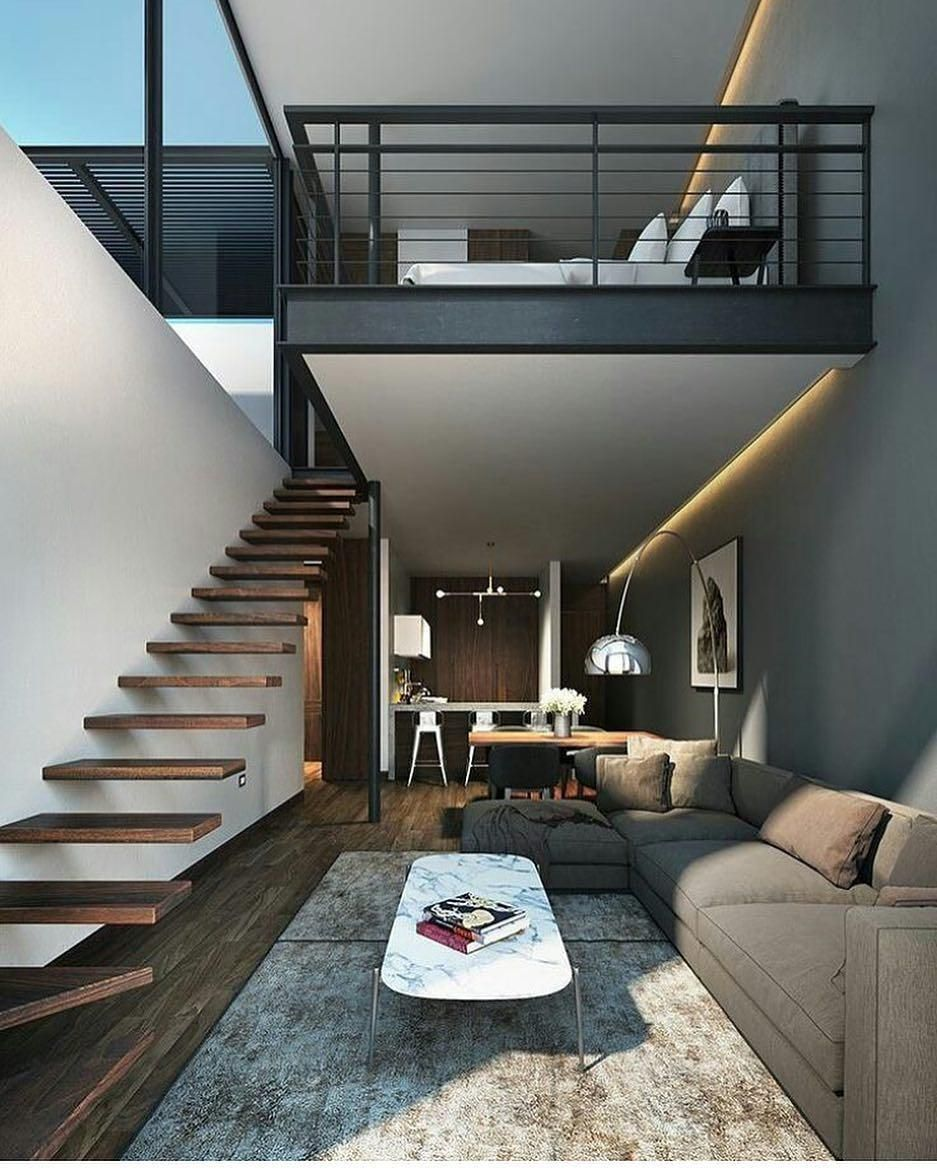 90+ Archi Design Home Instagram - Cargo Architecture Has Clad Villa ...