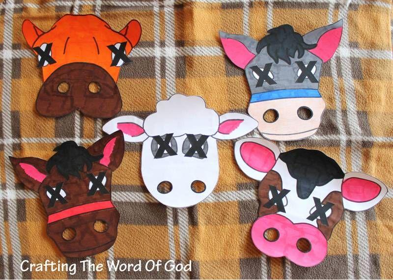 The Plague On Livestock