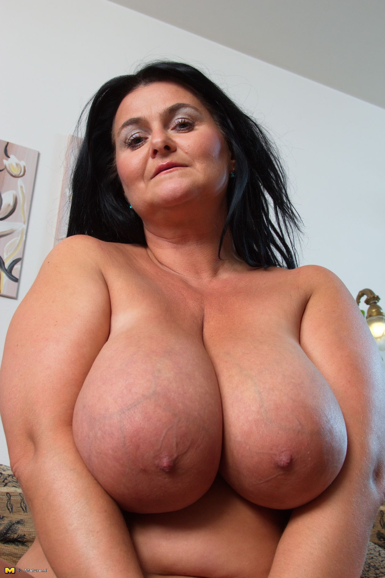 Hot milf huge breasts prostitution sting 10