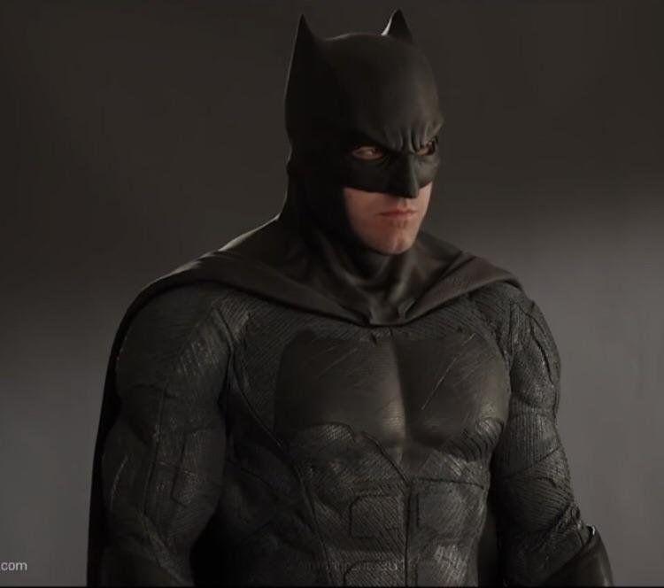 Appreciation Ben Looking Great In The Jl Batsuit Dc Cinematic Batman Batman Comics Ben Affleck Batman