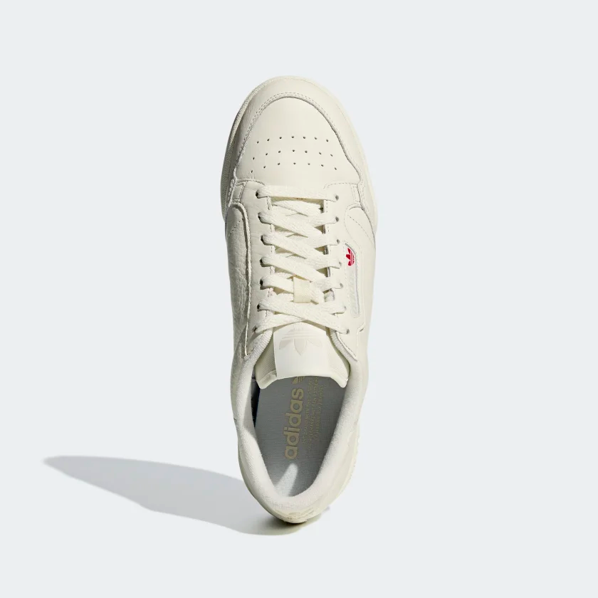 Continental 80 Schoenen | White sneaker, Adidas, Sneakers
