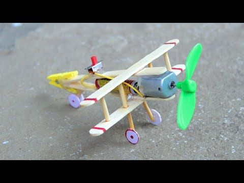 cardboard radio how to make a flying airplane using plastic bottle and cardboard