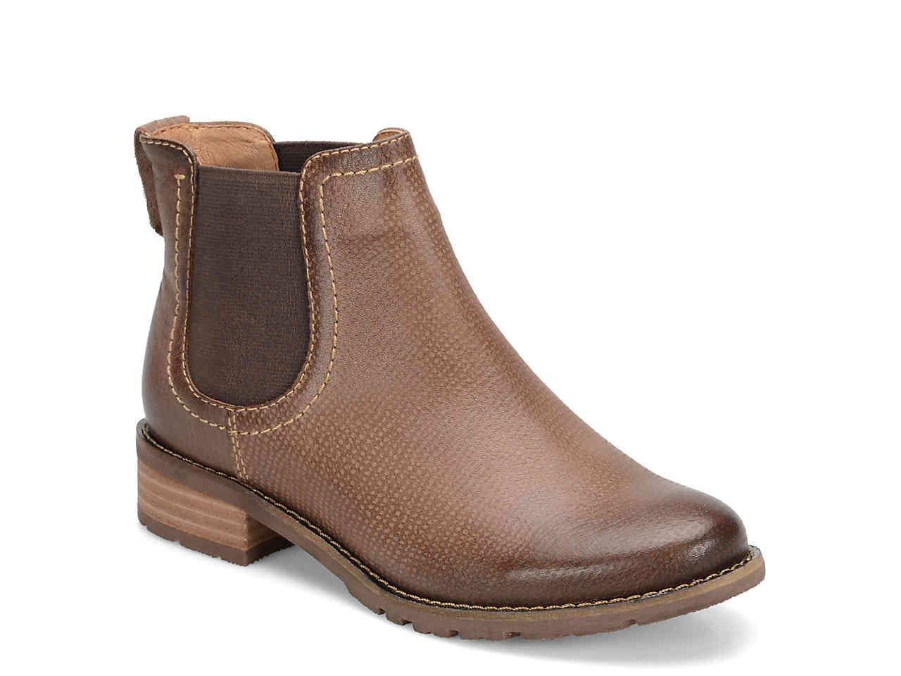 Selby Chelsea Boot   Shoes   Boots, Shoes, Leather booties f727663c90