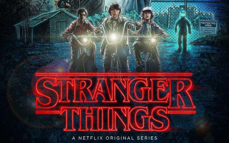 Stranger Things Wallpaper Hd Stranger Things Wallpaper Stranger Things Stranger Things Netflix