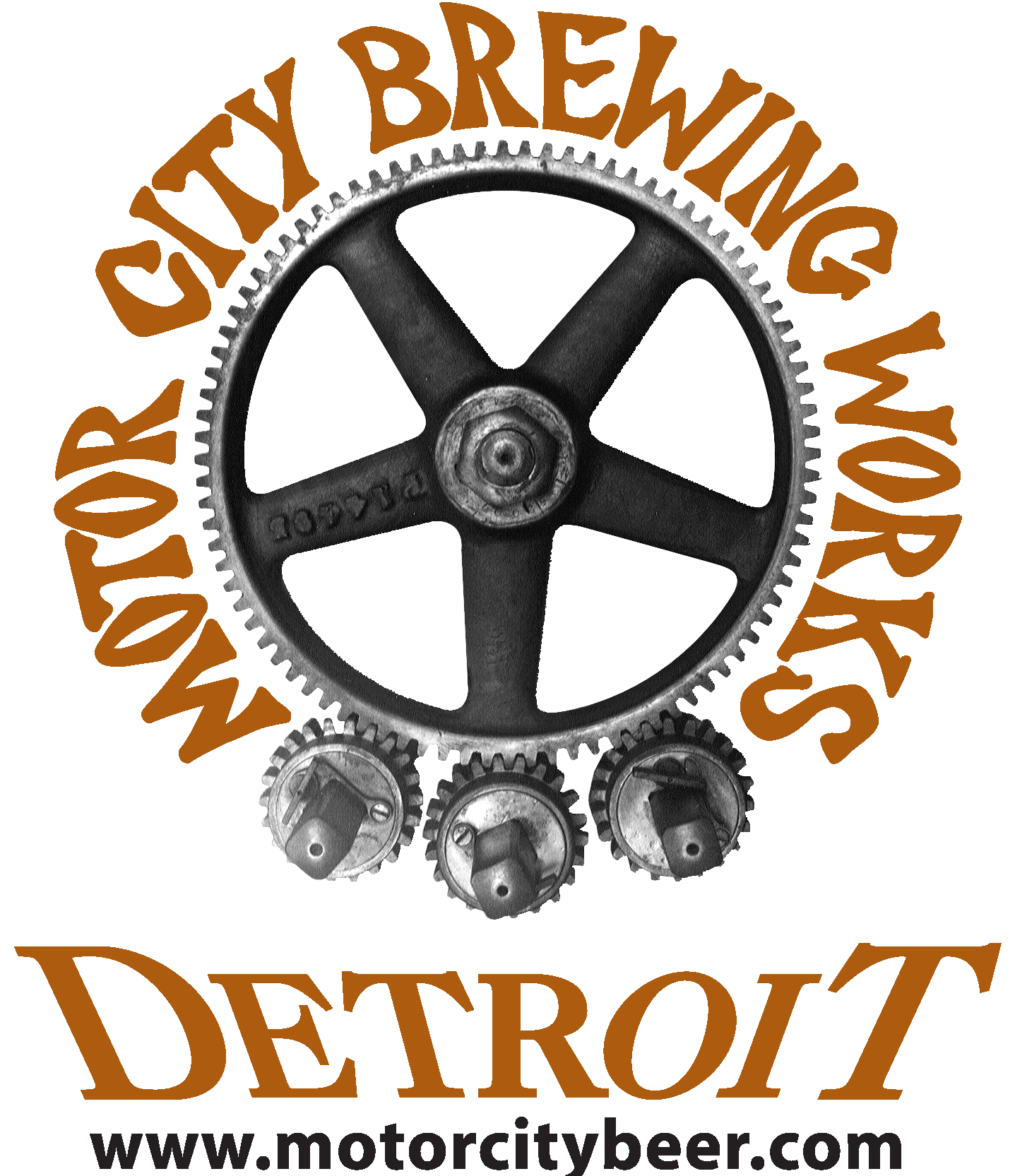 Motor City Brewing Works Detroit Mi Detroit Motors Motor