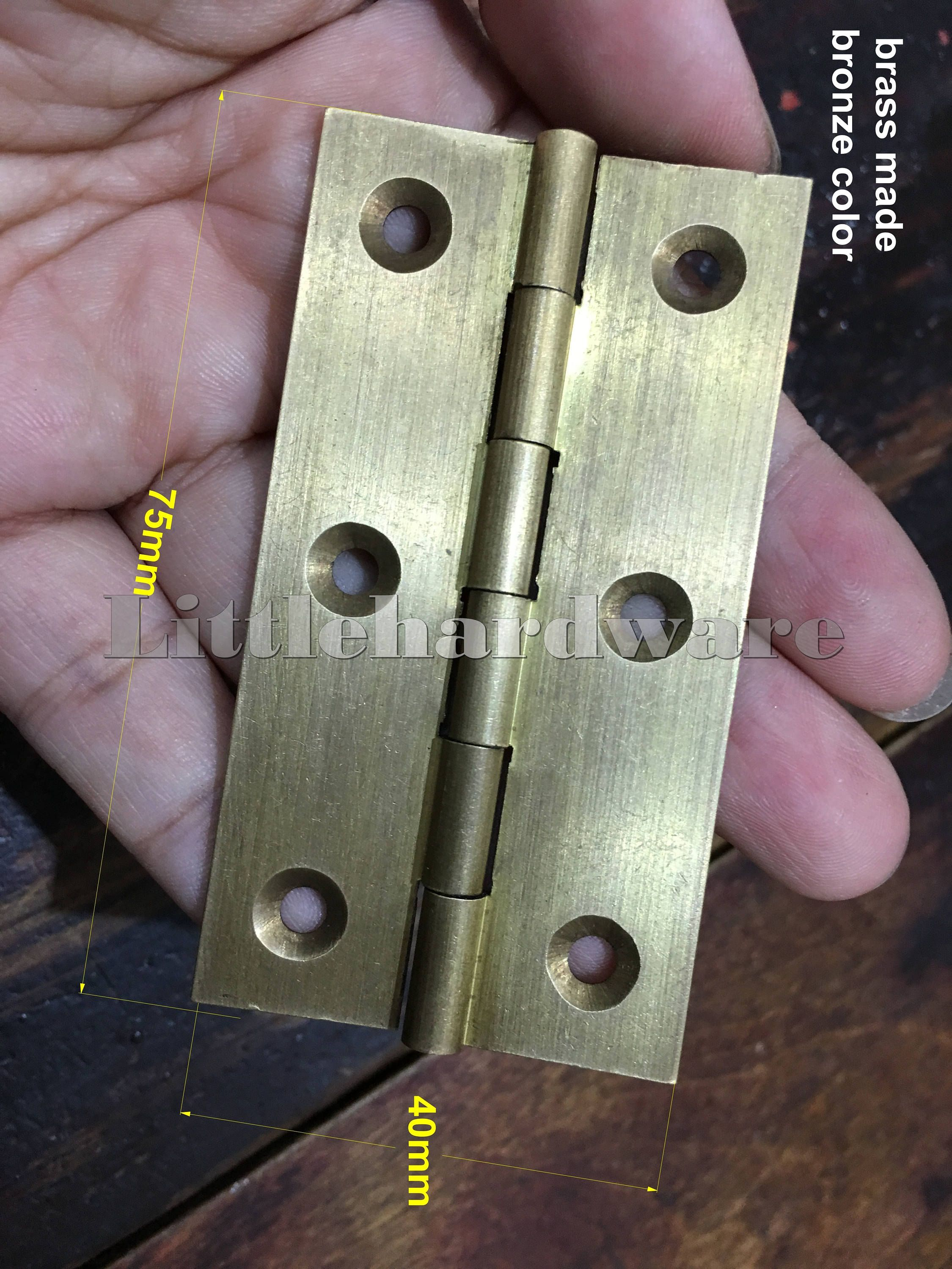 Pin On Hinges