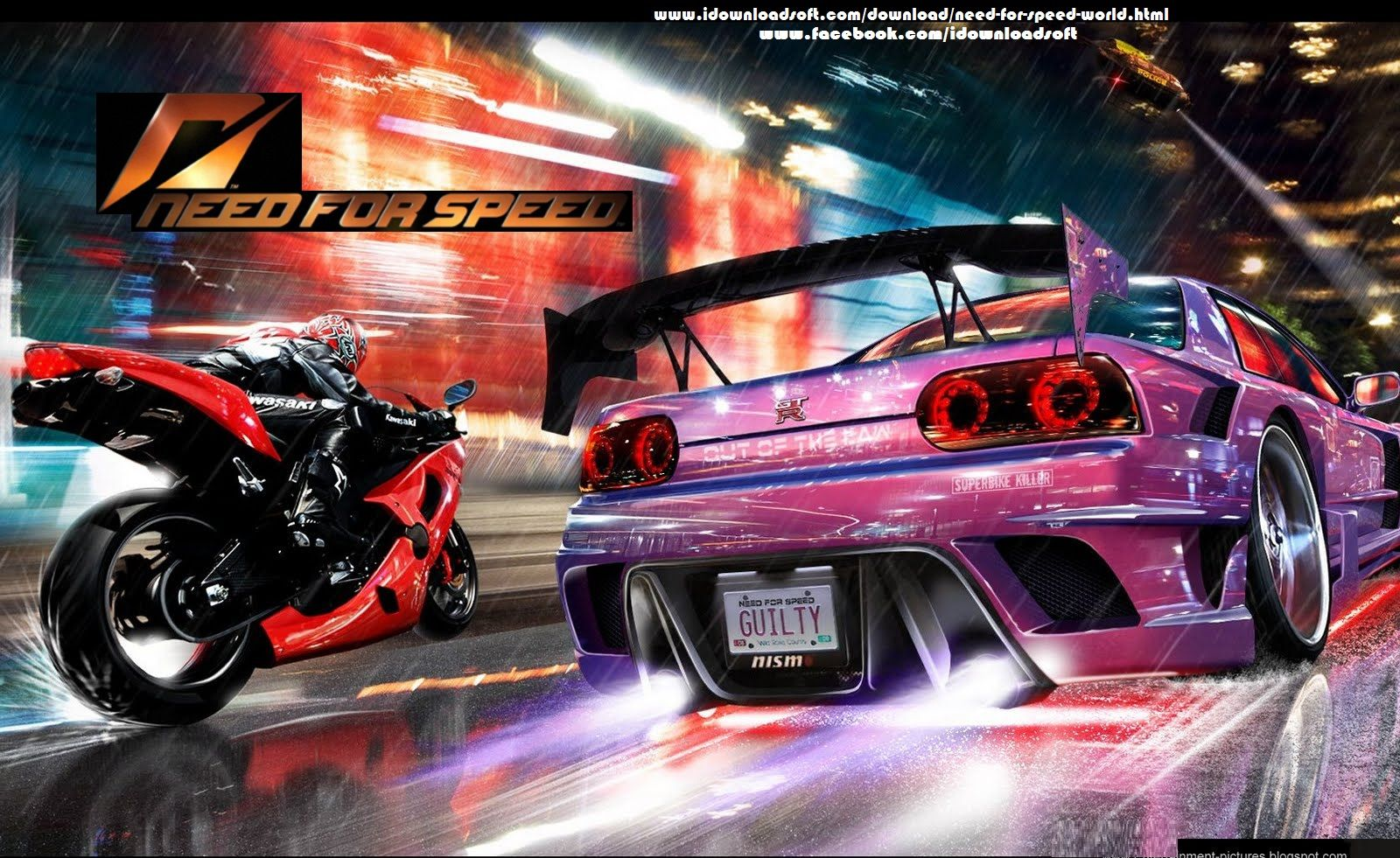 NFS Most Wanted Game Online is fifteenth installment and