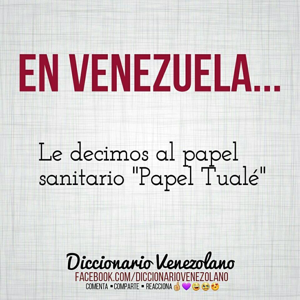 Verda Te Lo Dice Una Venezolana Venezuela Quotes Words Quotes