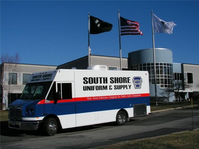 Used Freightliner Mt45 Light Duty Step Van For Sale in Massachusetts