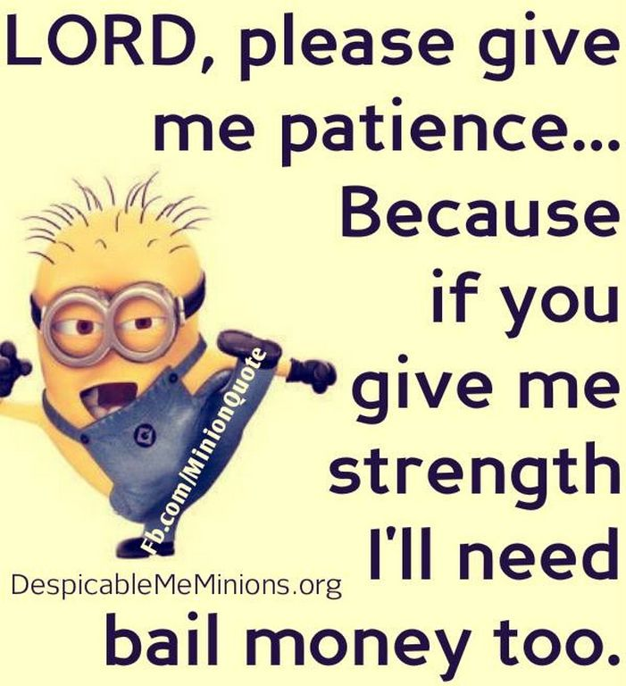 Funny Tuesday Quotes: Thursday Minions Funny Images (02:33:50 PM, Tuesday 17