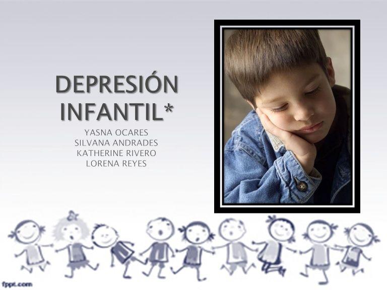 Ladepresión que antes solo se diagnosticaba enpersonas adultas, está cada día haciendo sufrir tambiéna los niños.La competitividad y las exigencias del mundo …