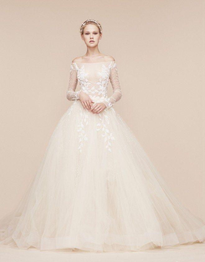 Großartig Koreanischen Brautkleid Designer Galerie - Brautkleider ...