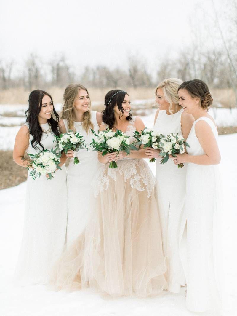 bridesmaid dresses calgary stores