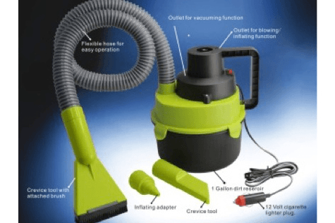 33 For A Milex Turbo Wet Amp Dry Car Vacuum Shipping Included Wet Dry Vacuum Vacuums Car Vacuum