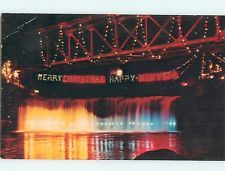 ludlow falls christmas lights in Ohio a must see! | Places I've ...