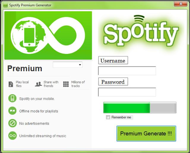 Telecharger Spotify premium gratuit VirtualHack.fr