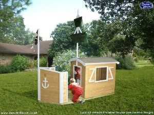 Ship Playhouse   Google Search