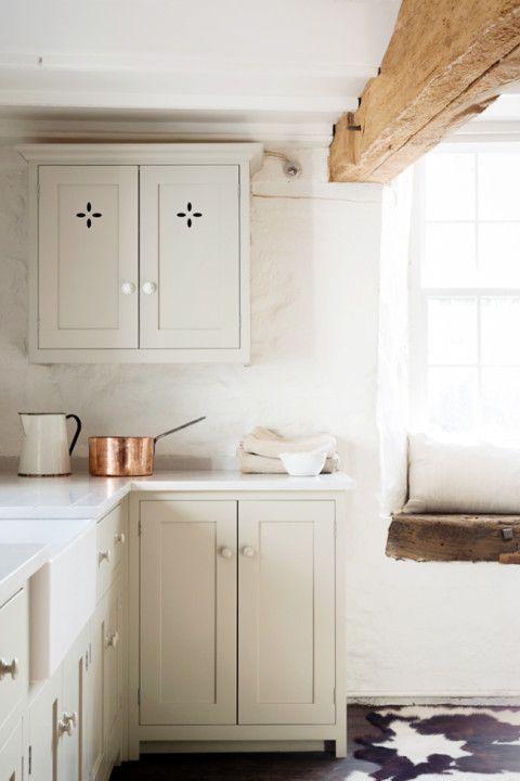 maudjesstyling: country kitchen | lark & linen