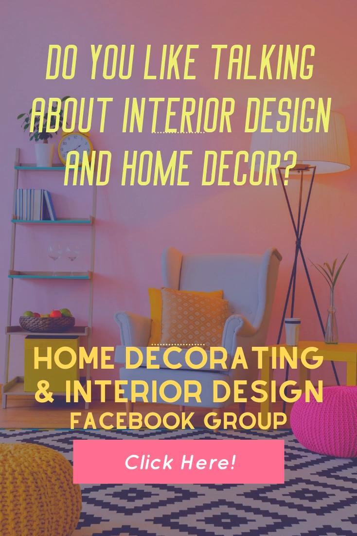 Home Decorating  Interior Design Group