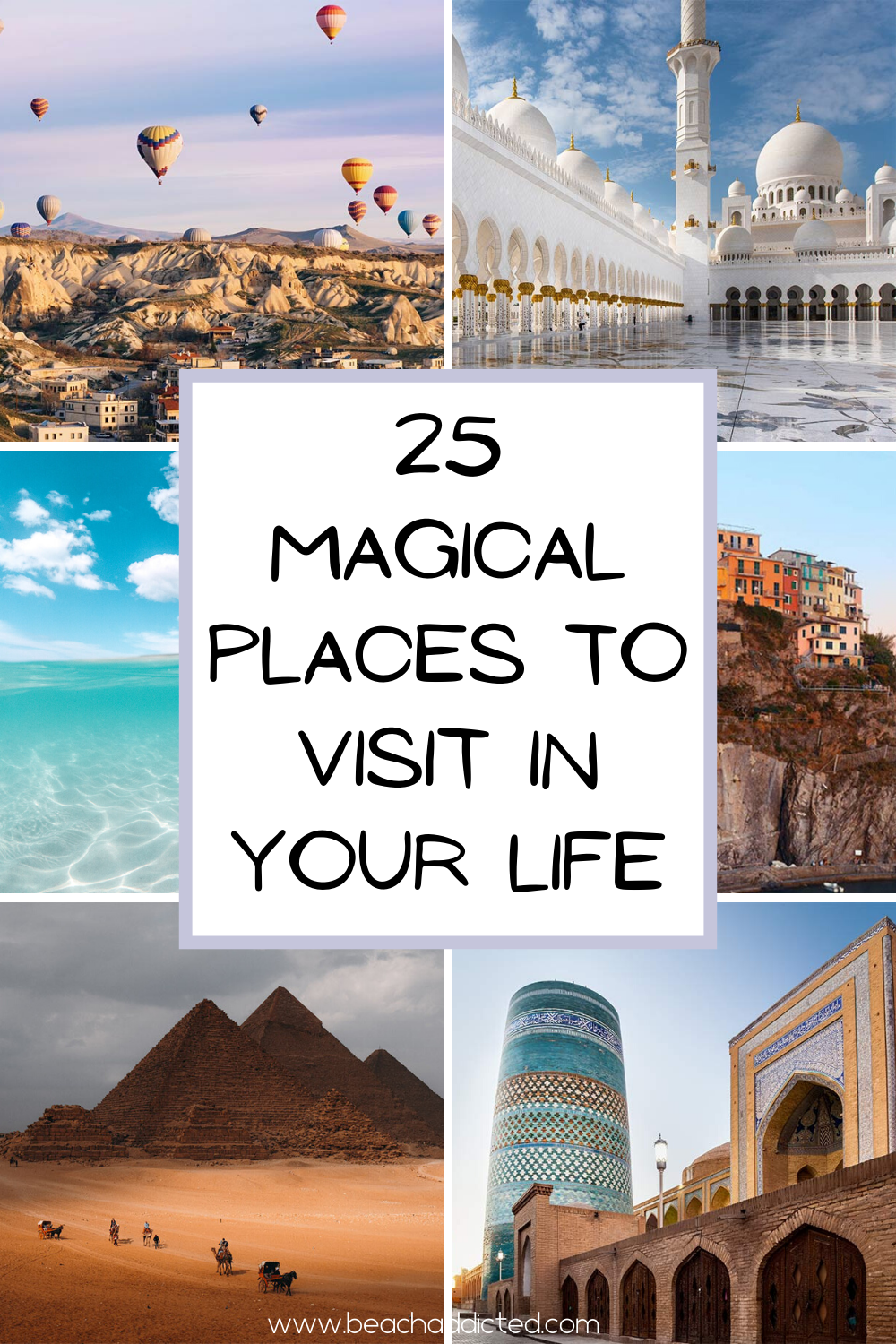 25 Dreamy Bucket List Places Destinations You Need To Visit Before You Die Travel Travel Destinations Beautiful Travel Destinations