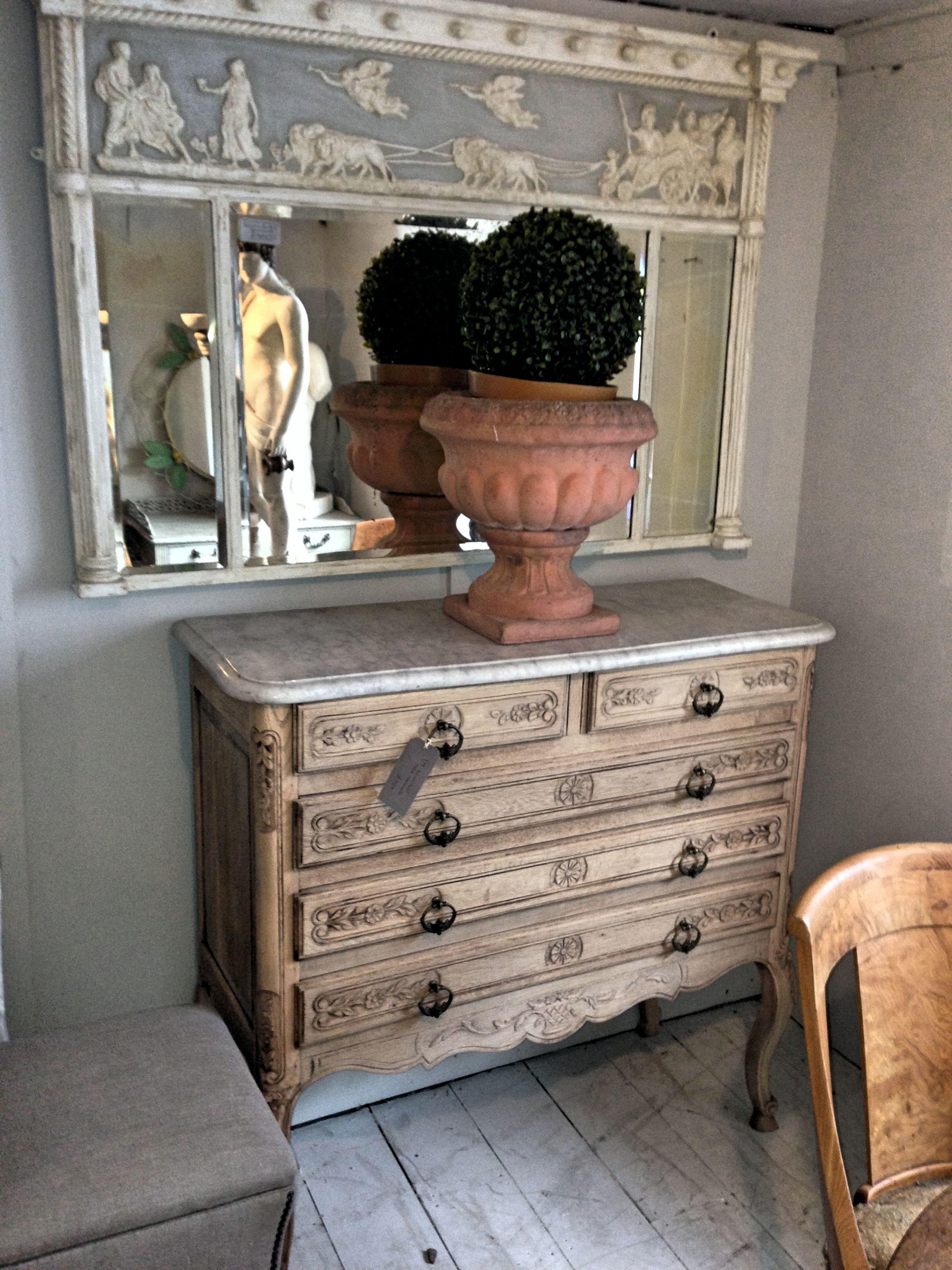 Bleached Oak Cabinet Seaford 4300 x 1100 x 1000 £750 ...