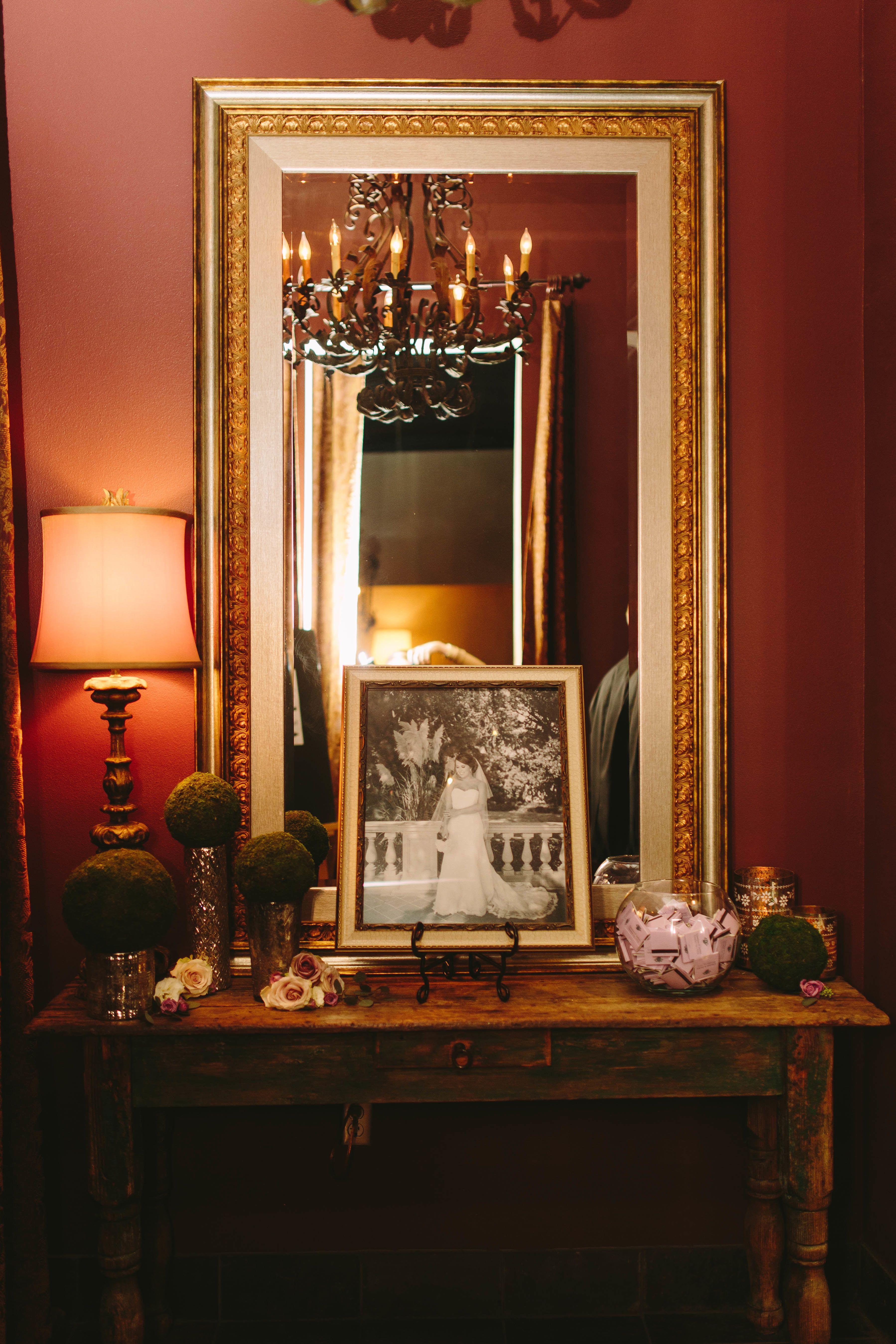 Photography: Caroline Jurgensen Photography  Read More: http://www.stylemepretty.com/little-black-book-blog/2014/05/16/romantic-wine-cellar-wedding/