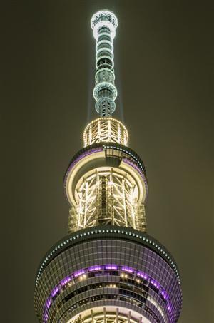 wayayaya:    Tokyo Sky Tree night shots (via Ikusuki)