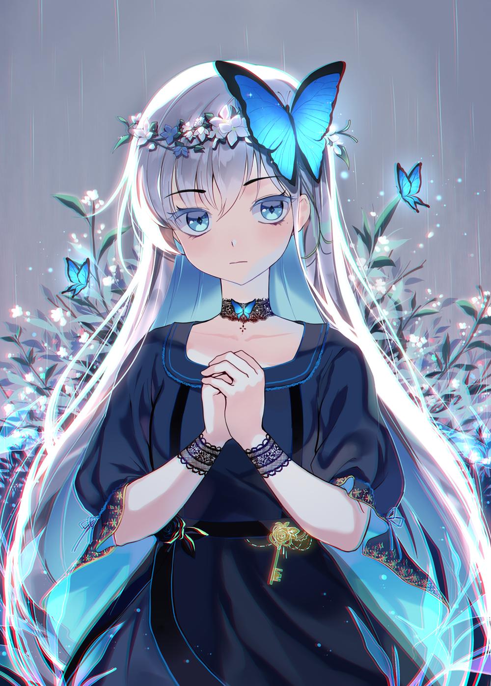 Pin by Harli melisa on pfp Anime angel girl, Anime