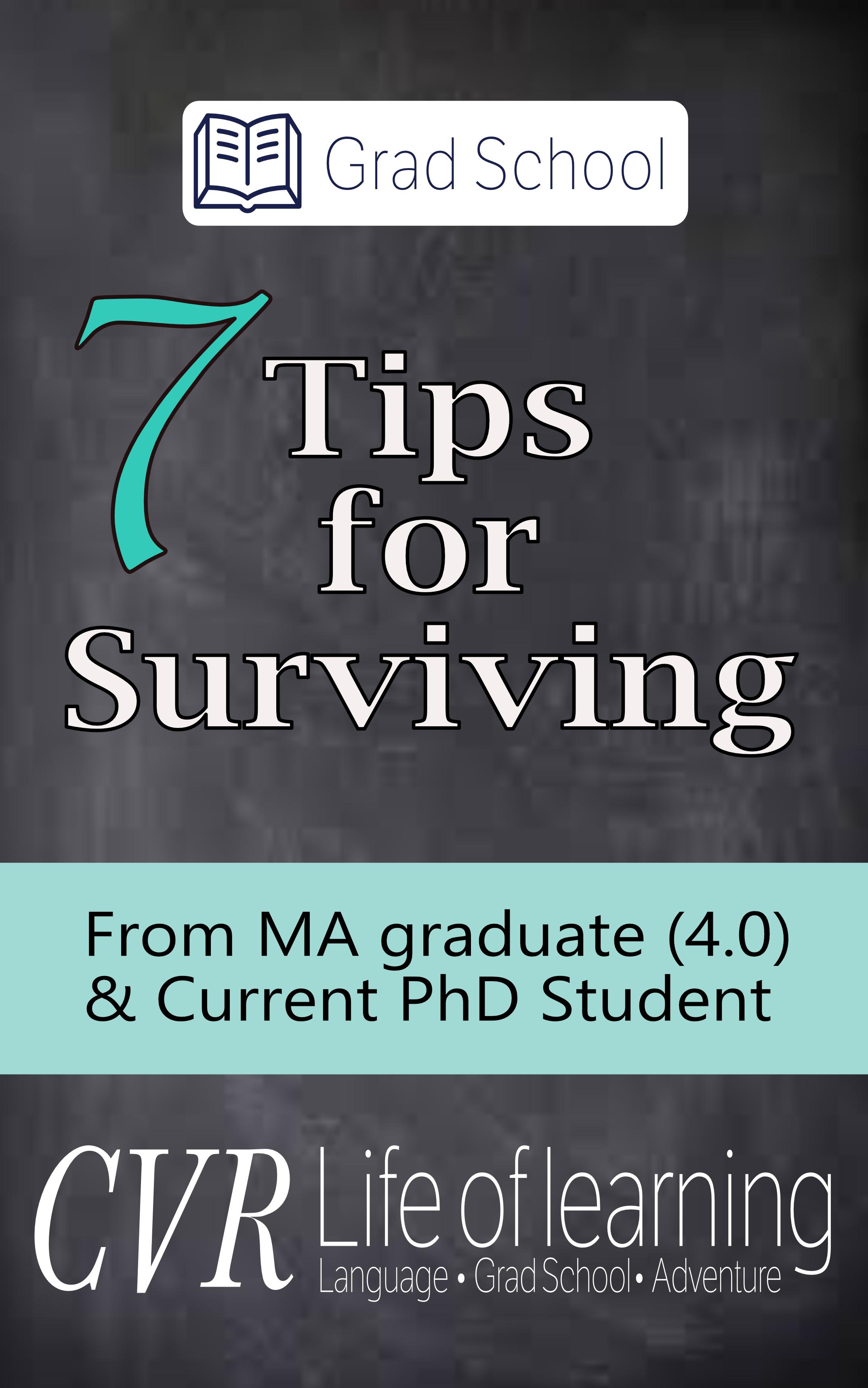 Graduate school homework help