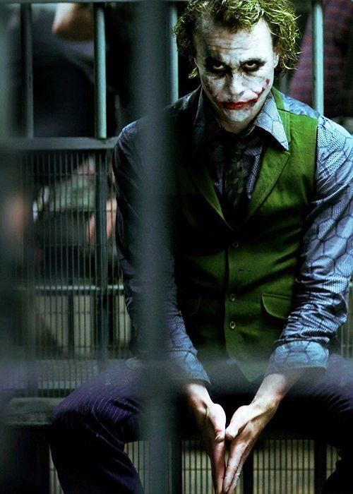 Papeis De Parede Do Coringa Joker Heath Batman Joker Wallpaper