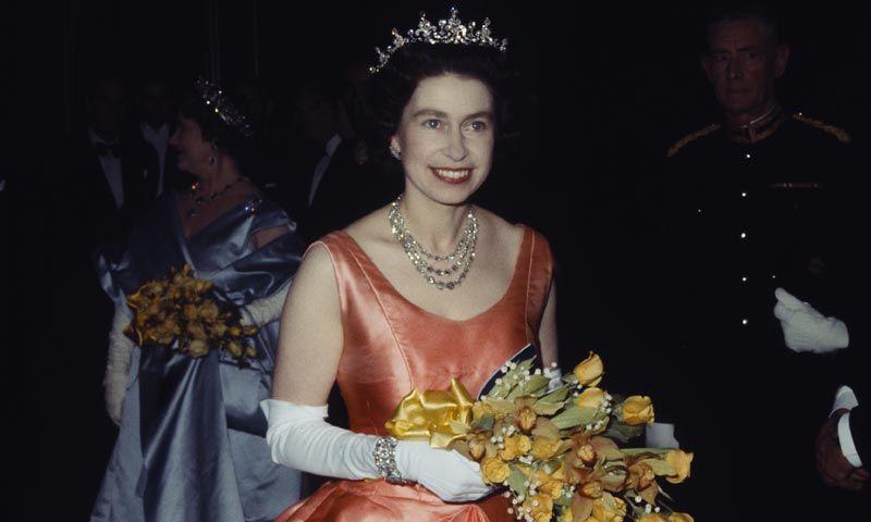 Repasamos la vida de Isabel II, la monarca más longeva del mundo