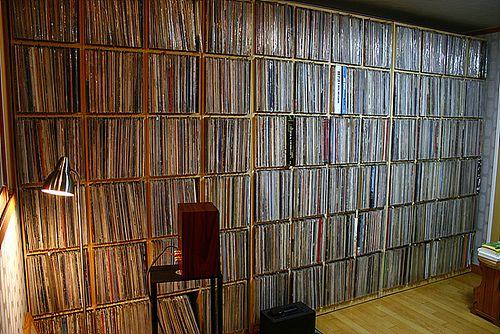 My Vinyl Collection | Vinyl record shop, Vinyl records, Vinyl