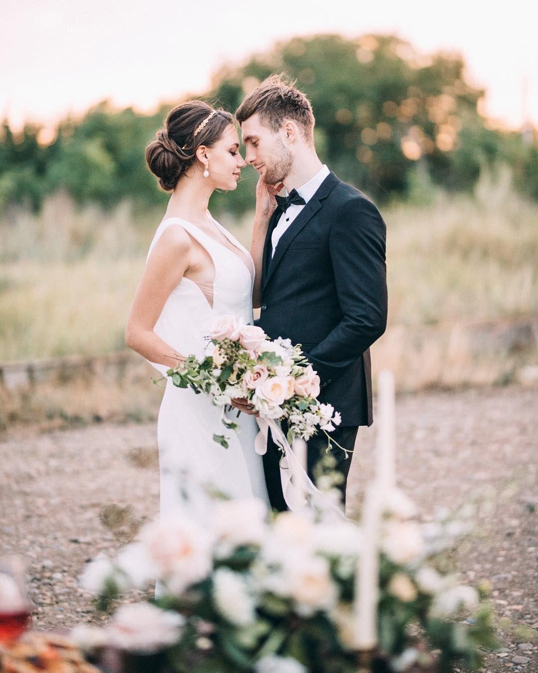 ЛЕТНЯЯ СВАДЬБА . #wedding Для проведения летней свадьбы Вы ...