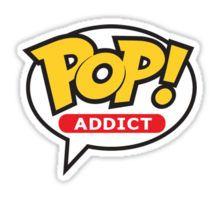 Funko Pop: Stickers