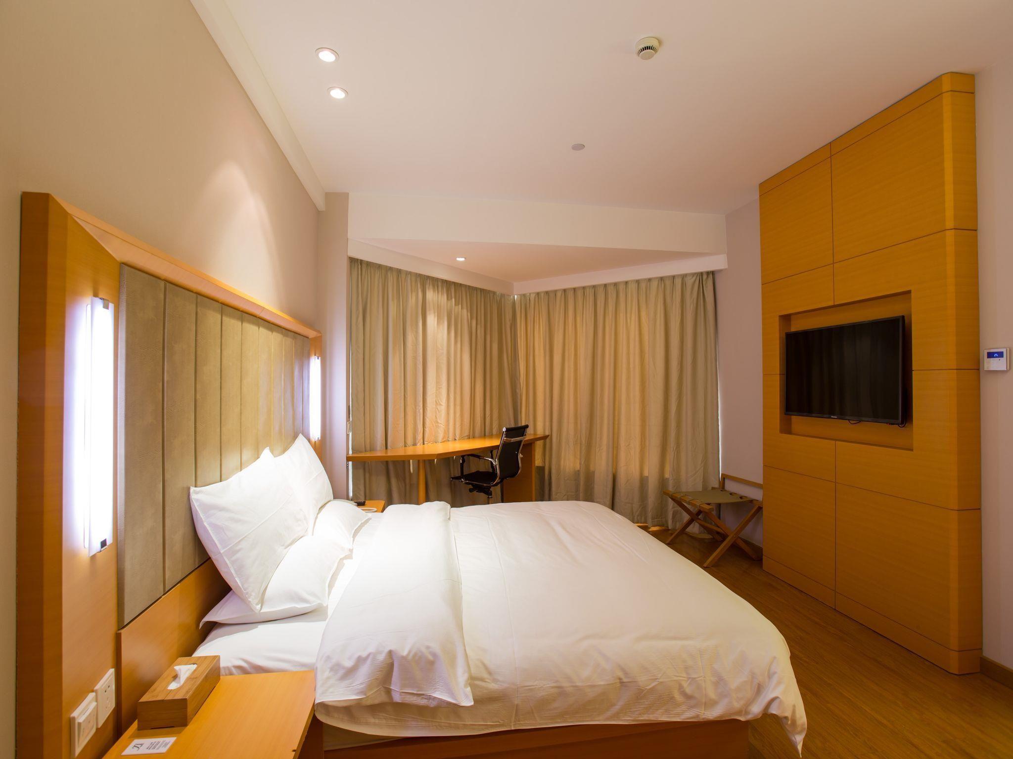 JI Hotel Shanghai Chuansha Branch Shanghai, China