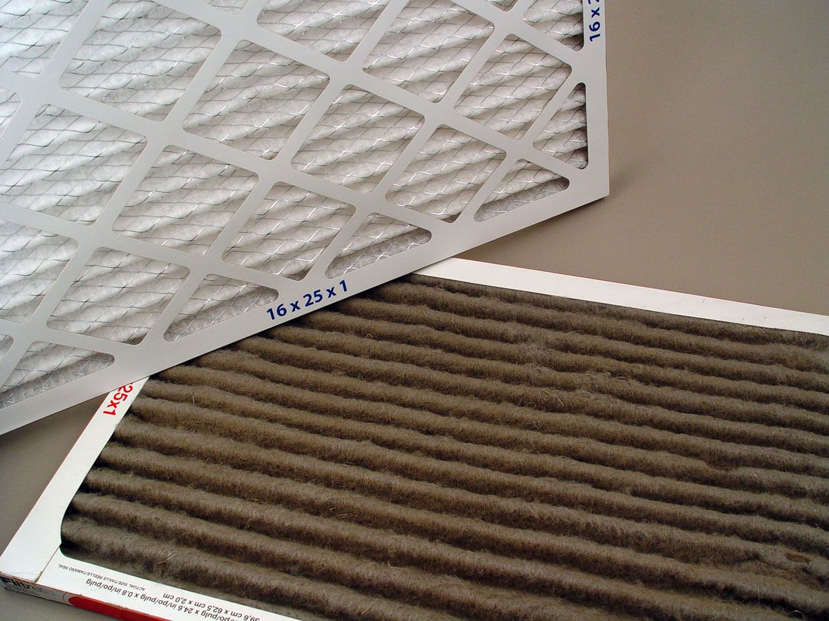 Do I Really Need to Change my Furnace Filter? Air filter