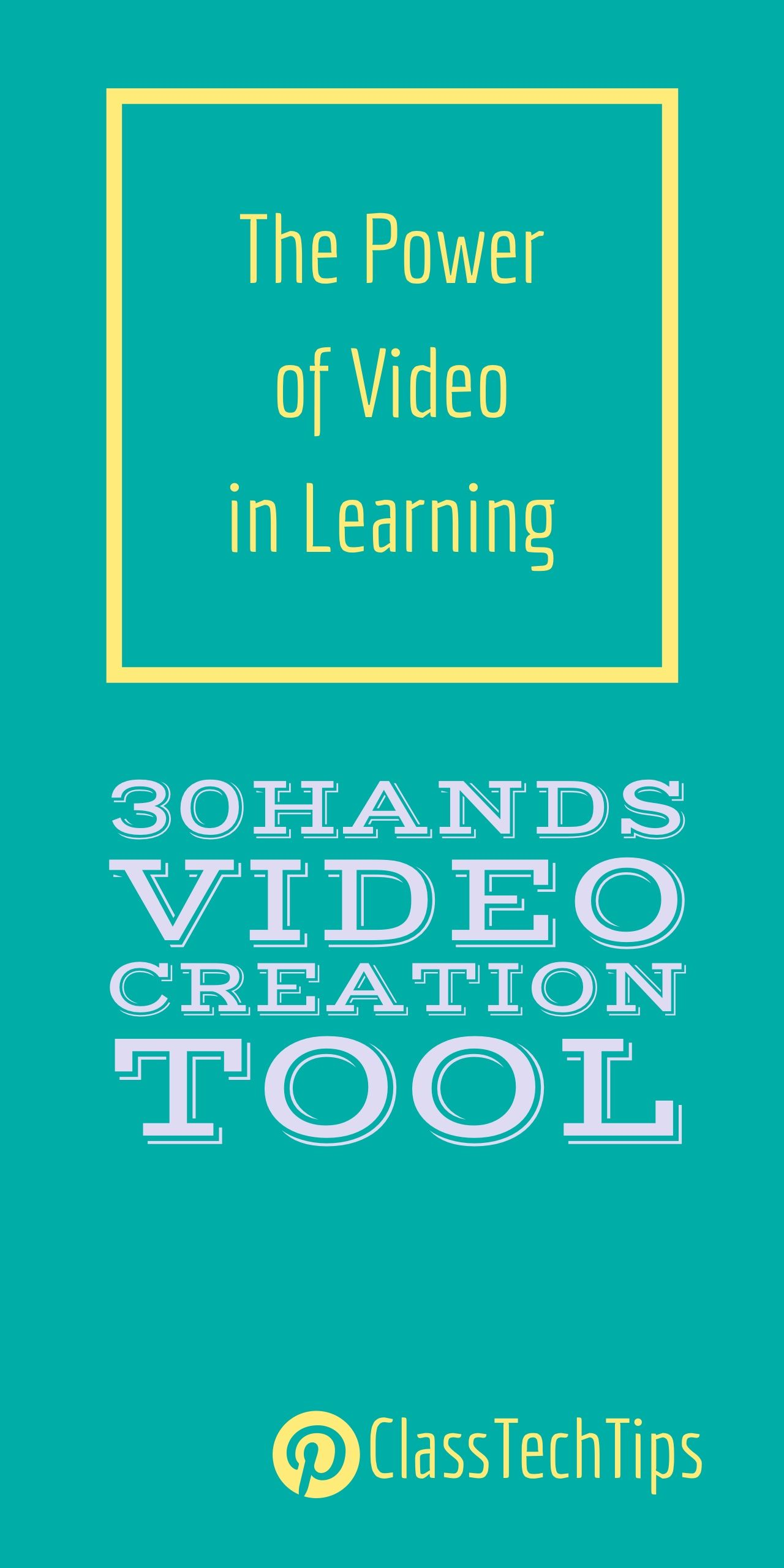 The Power Of Video In Learning 30hands Creation Tool Formative
